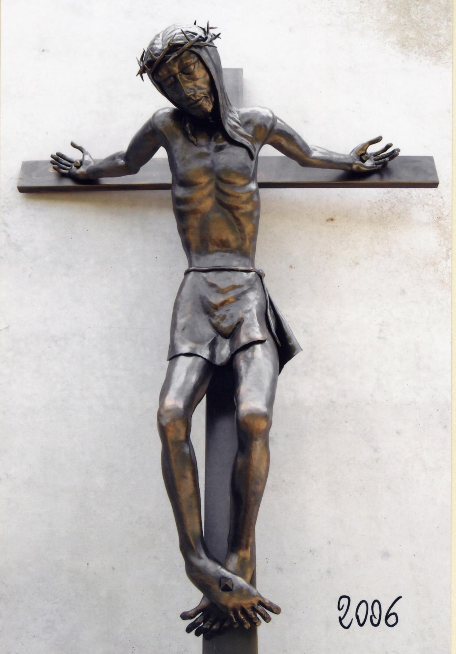 2006 - Chiesa privata - Verona