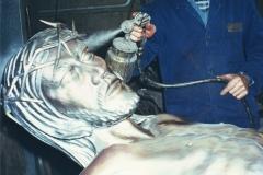 1995 - Cogollo di Tregnago (VR) h. 190 cm