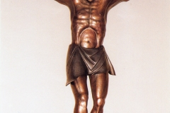1995 - Cristo morente Cogollo di Tregnago