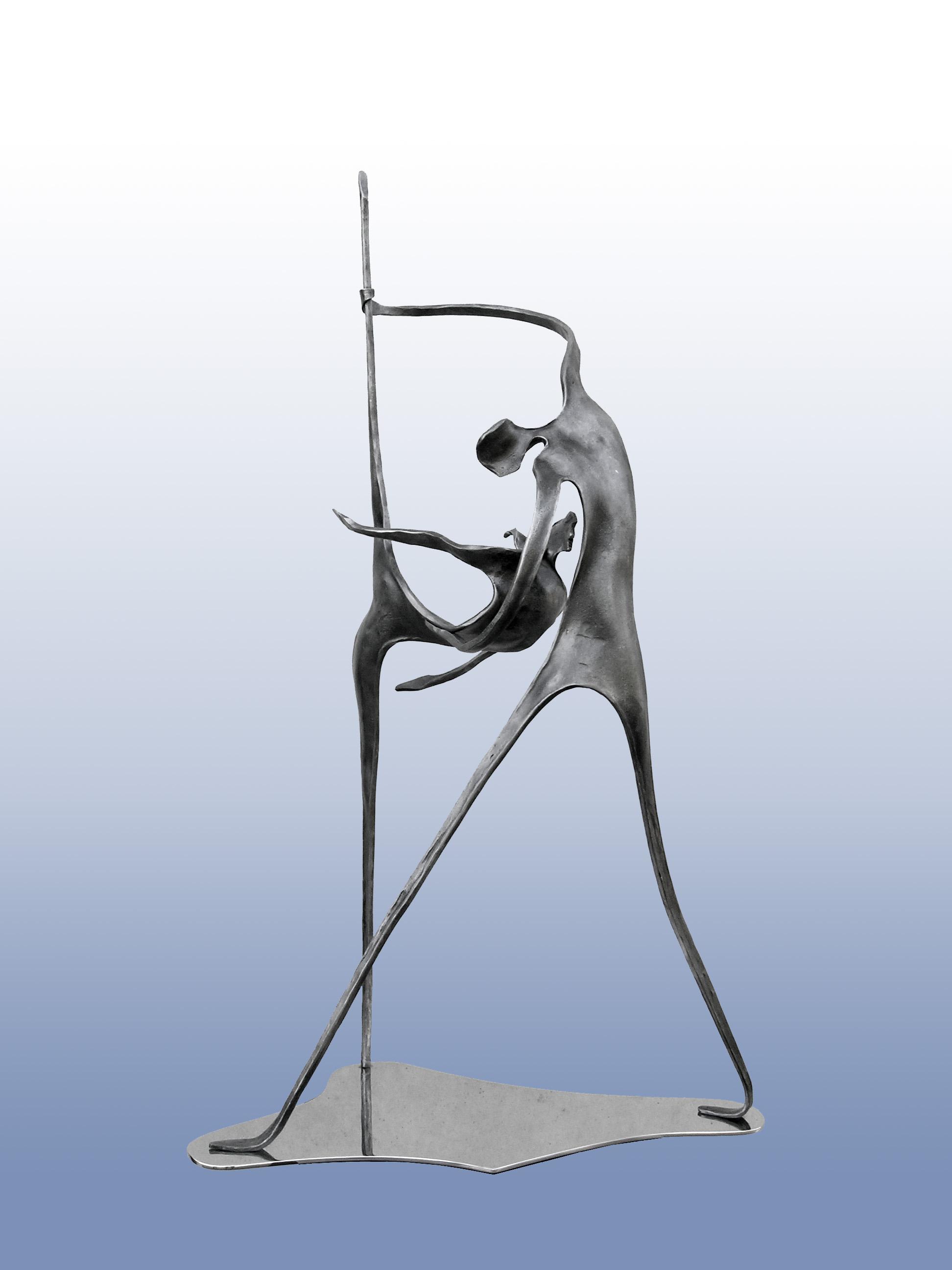 """2005 - """"La danza"""""""