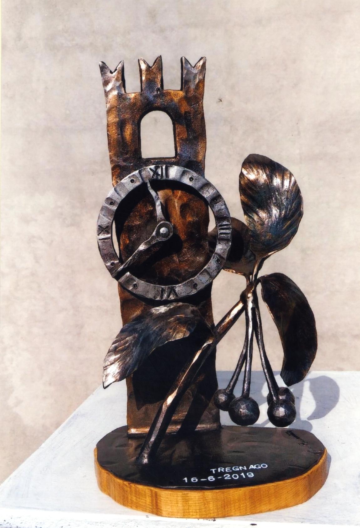 """Premio Speciale mostra provinciale """"La ciliegia d'oro"""""""