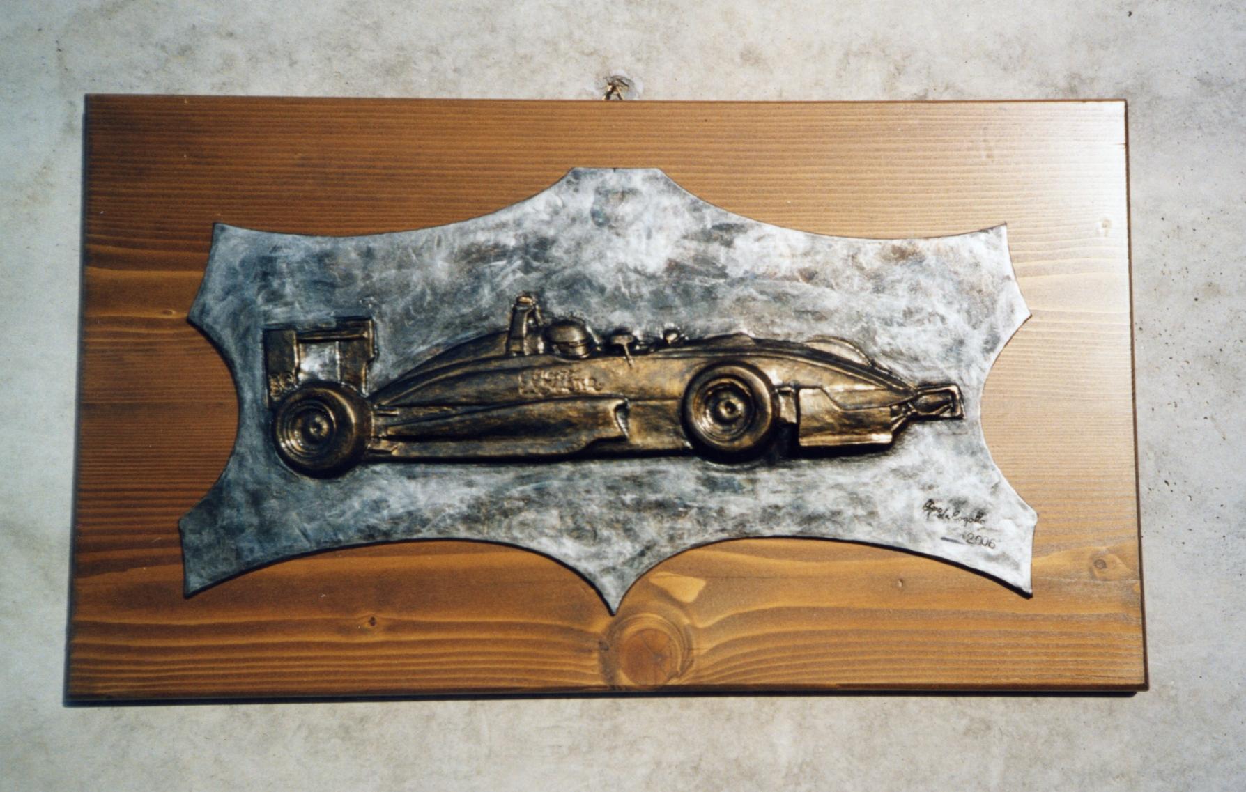 2006 - Gara Internazionale Auto Rally